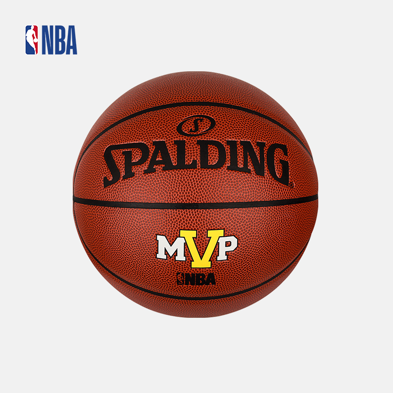 NBA斯伯丁/Spalding ALL SURFACE系列MVP 7号PU篮球 SBD0162A