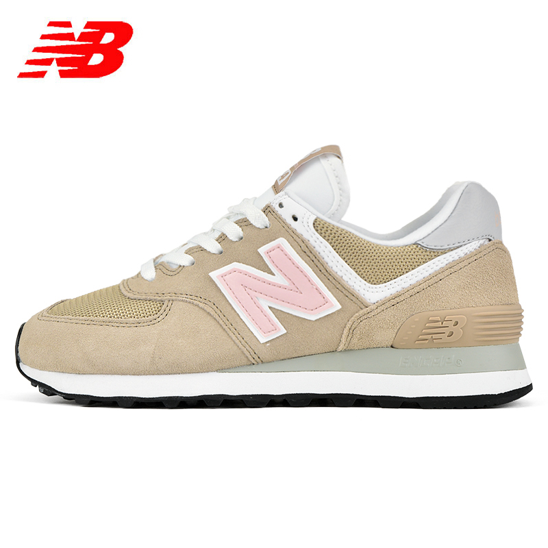 New Balance NB新款女鞋复古鞋休闲运动鞋跑步鞋WL574BTA/BTB/BTC