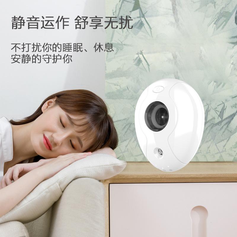 小型迷你便携矿泉水瓶加湿器 usb家用卧室空调房净化空气免清洗