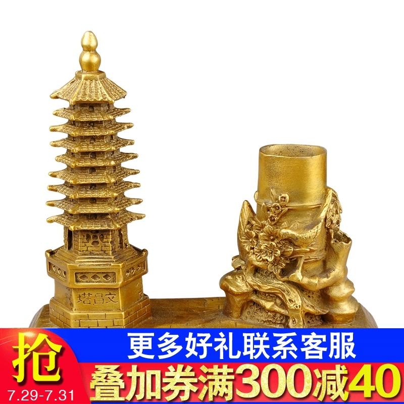 Статуэтки башни Вэньчан Артикул 37597412219