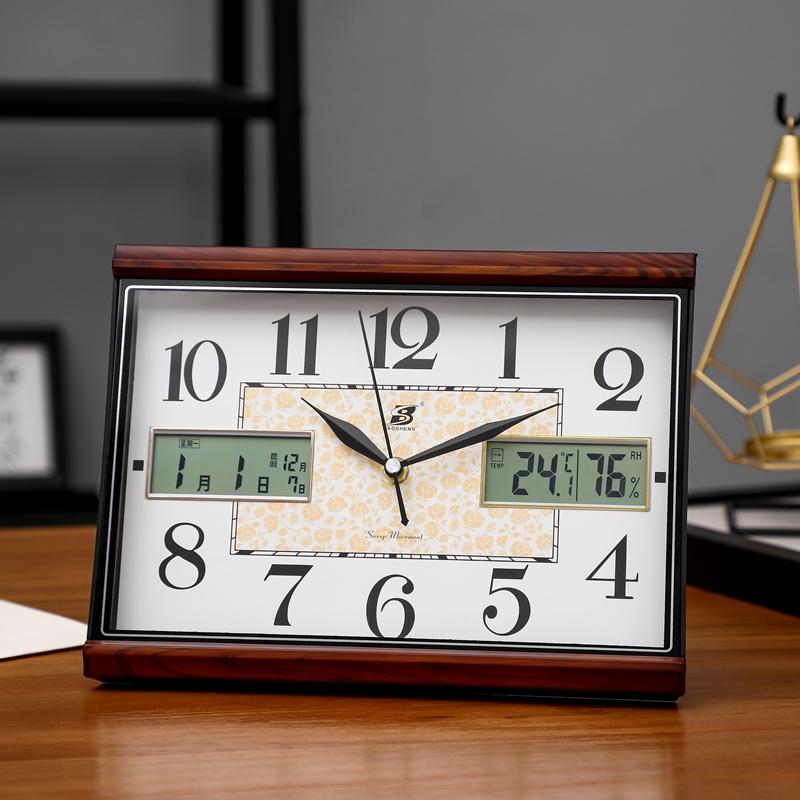 Настольные часы Артикул 597473262653
