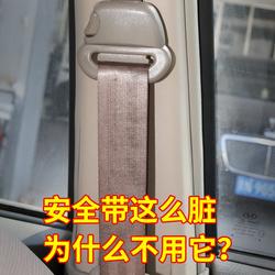安全带清洗剂汽车内饰顶棚绒布织物真皮座椅强力去污车内清洁神器