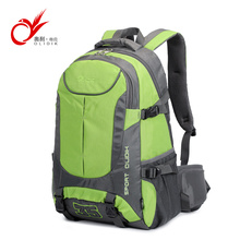 New Outdoor Travel Backpack for Women 2019 Male Luggage, Leisure and Mass Tourist Bag, Portable Mountaineering Bag