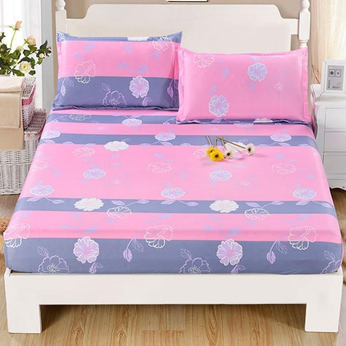 床套薄款包床垫的保护床罩床笠布单件夏天单人1米8春夏季