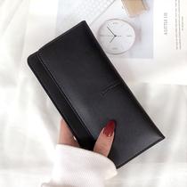 女士卡包韩国东门小钱包真皮高档女士零钱卡位一体包韩版钱包短款