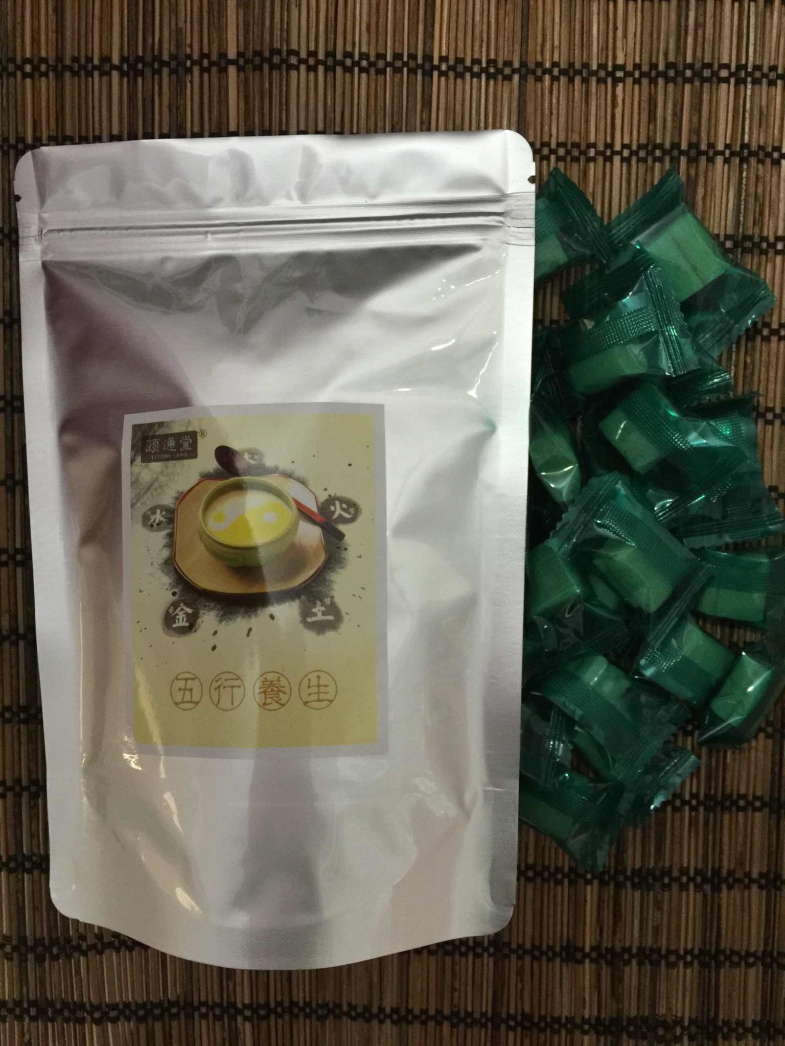 Гора медицина лили сахар ( нет камыш сахар тип )