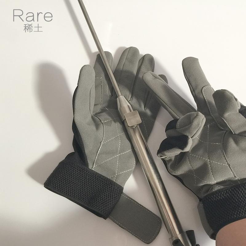 Редкие дайвинг перчатки мужские и женские стиль тонкий стиль Снаряжение для взрослых нескользящие Спортивный спортивный парус перчатки