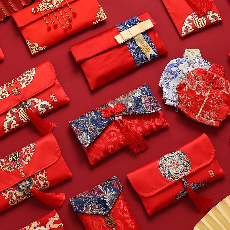 Конверты для Китайского нового года Артикул 591742350844