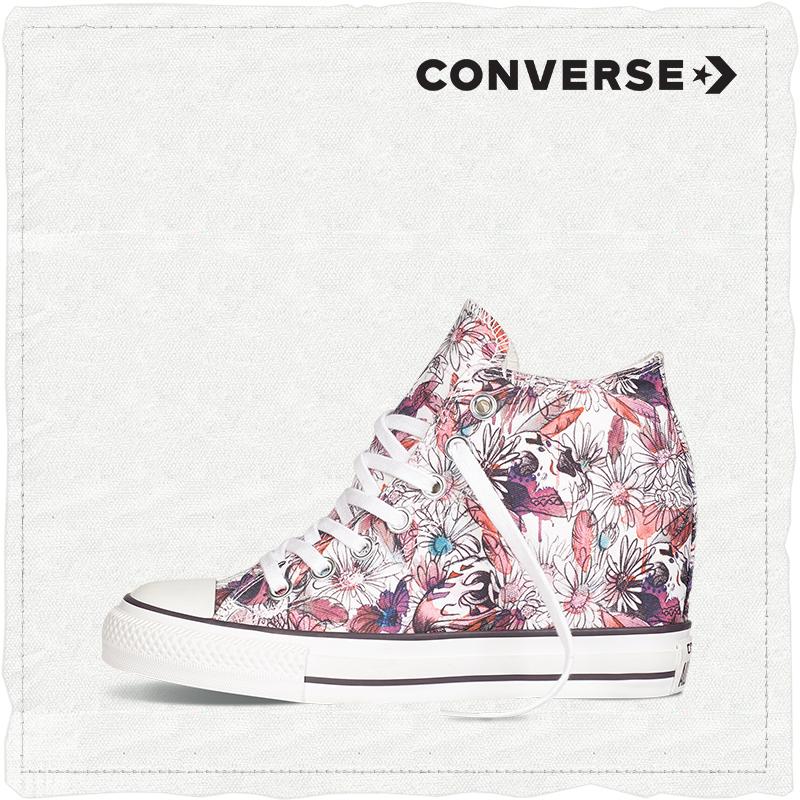 Converse匡威 增高鞋好不好,增高鞋哪个牌子好