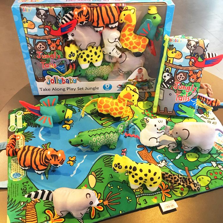 Детские тканевые книги Артикул 566285502334