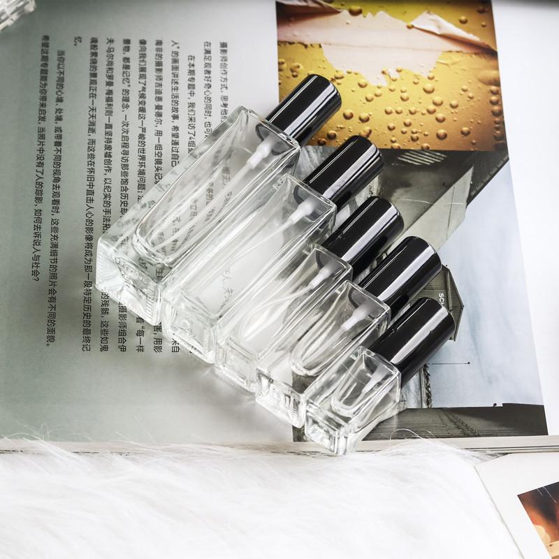 3ML5ML10ML20ML喷雾香水瓶香水空瓶子液体玻璃瓶香水分装瓶便携瓶