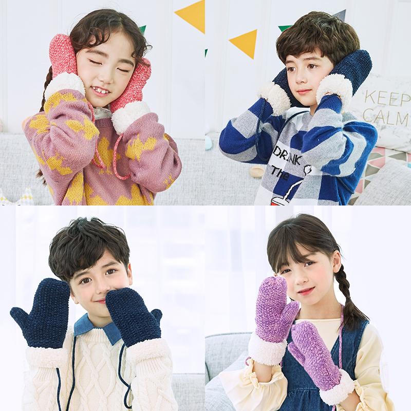 儿童手套,过年特惠 原39 现秒抢10.9