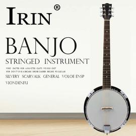 6弦班卓琴 BANJO 西洋乐器   103142图片