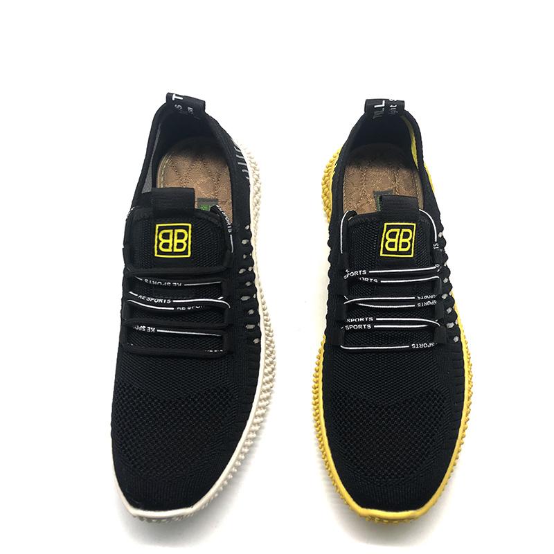 19夏款上新正品泰和源老北京布鞋运动休闲一脚蹬舒适防滑透气男鞋