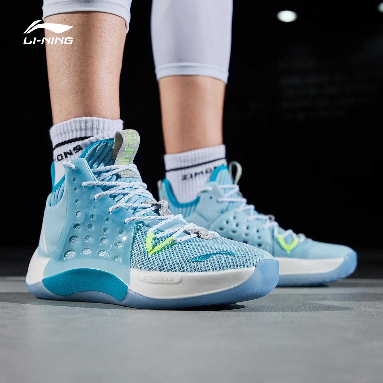 韦德篮球鞋正品有过的说下怎么样