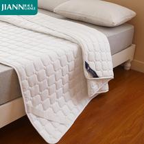 加厚折叠海绵垫被榻榻米软床褥子懒人地铺睡垫1.8m床1.5m超厚床垫