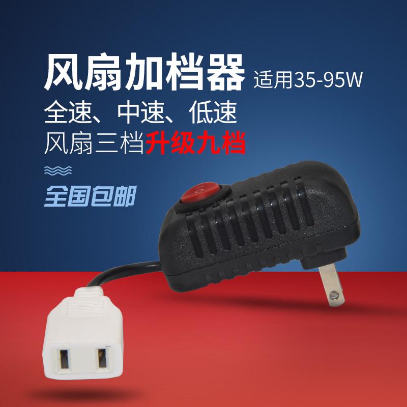 Регулятор скорости вентилятора Артикул 598027683786