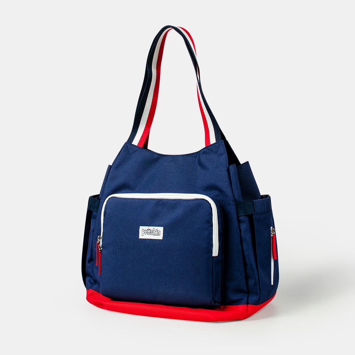 妈咪包2020新款时尚女母婴包单肩手提多功能大容量日本外出妈妈包