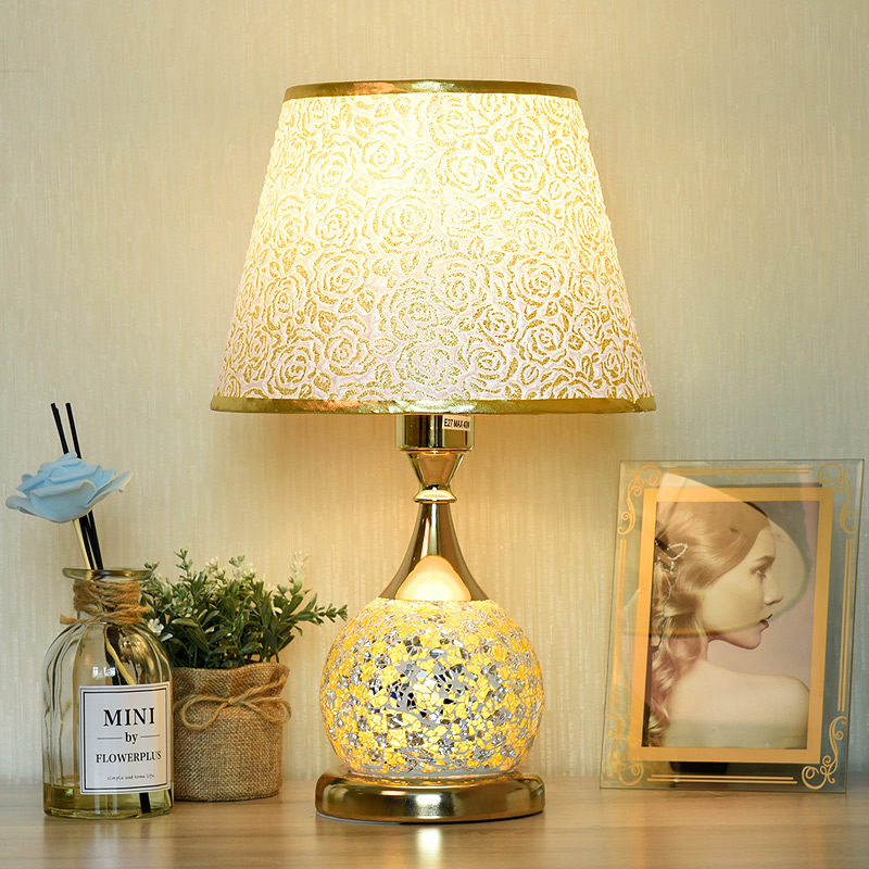 Декоративные настольные лампы Артикул 21750496724