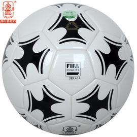 火车头ZK纤维5号足球 FIFA国际足联认证专业比赛用球 耐磨耐踢