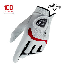 Callaway Carraway Golf Gloves Mens weather full climate mens gloves single 18 new