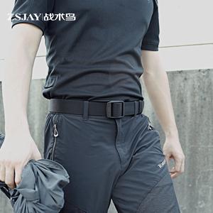 战术鸟(高端)户外尼龙休闲男裤带