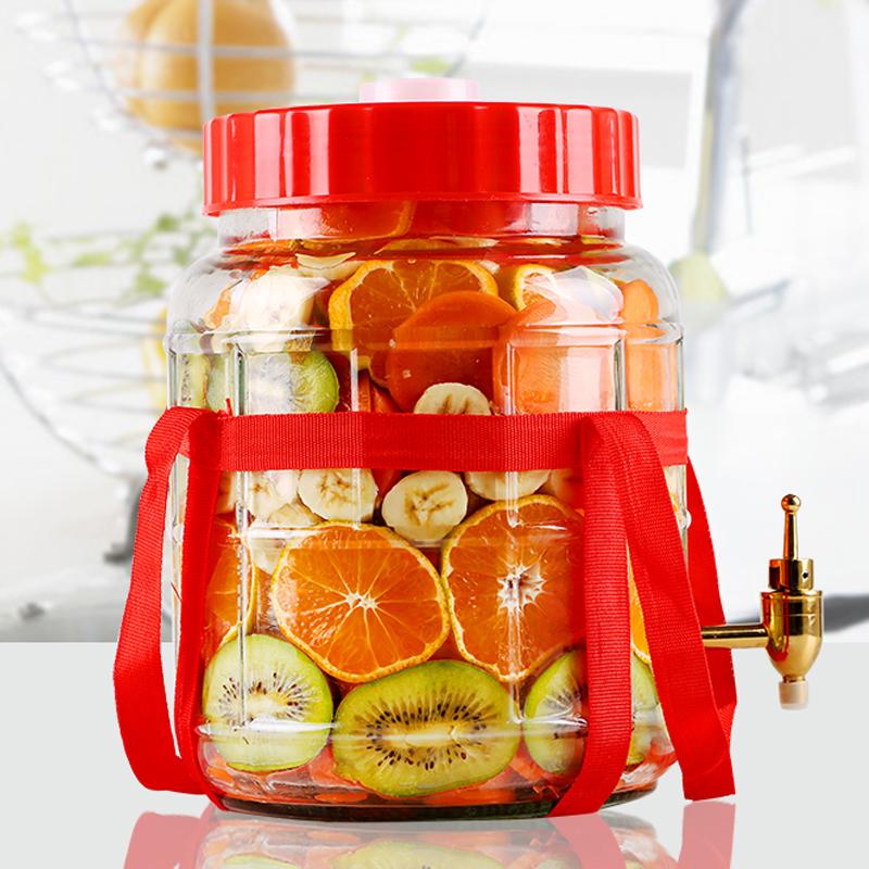 小姿鲜酿酵素桶复合乳酸菌桶粉专用发酵密封桶家用自动排气