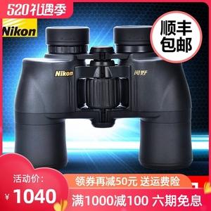 日本nikon阅野aculon a211望远镜