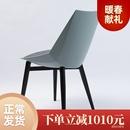 办公室凳子会议室接待椅子办公椅简约现代会议椅洽谈室会客椅