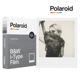 包邮 Polaroid宝丽来itype黑白相纸OneStep2 i-1适用8张 20年10月