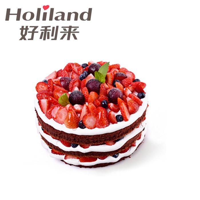 好利来&甜美香�e生日蛋糕同城配送兰州市