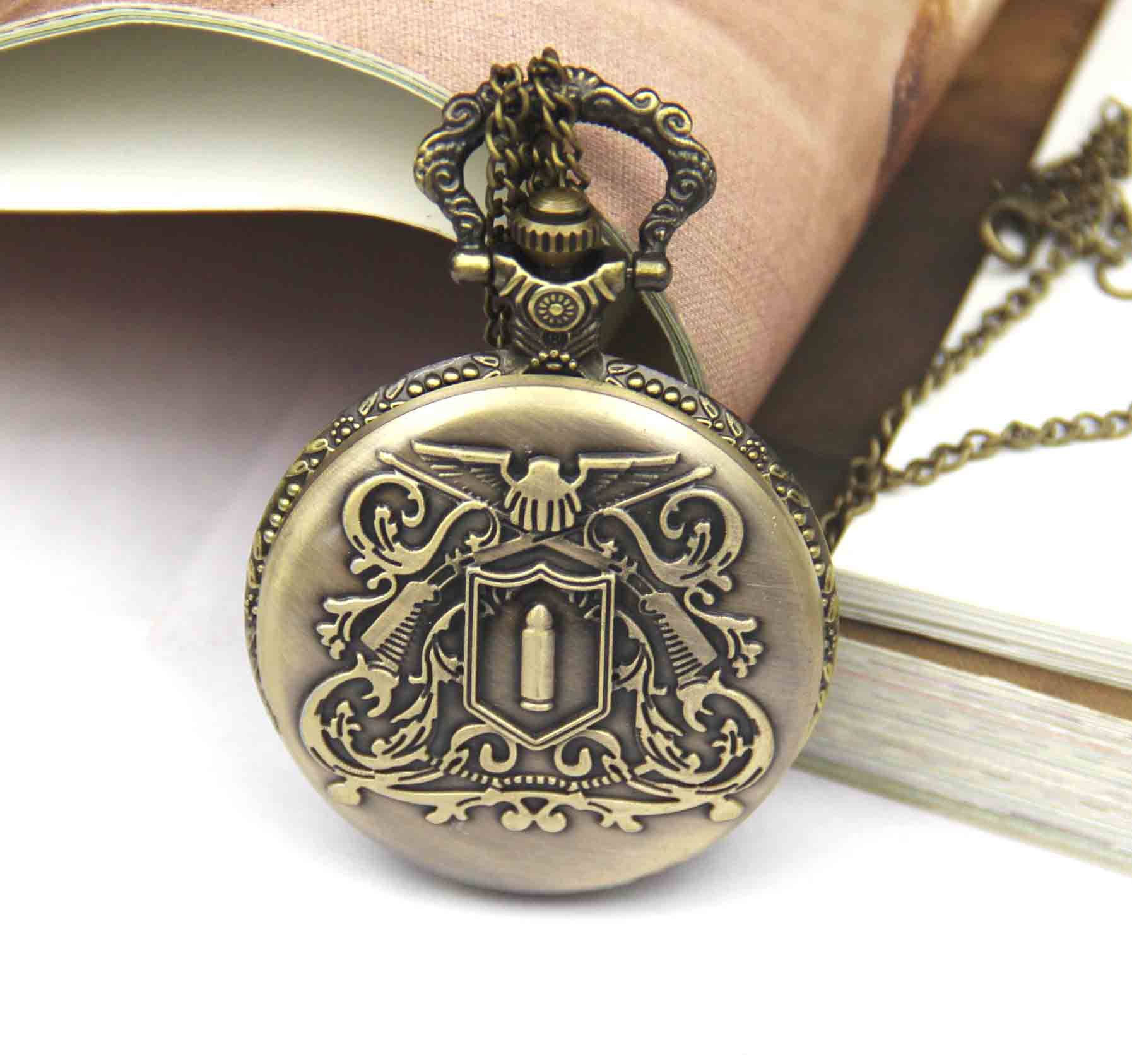 Карманные часы Артикул 578473154417