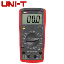 Excellent LEED UT601 inductor meter capacitance meter high precision digital explicit resistance measurement UT602 30000 table