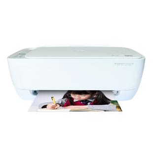 惠普hp3636家用小型一体机a4打印机