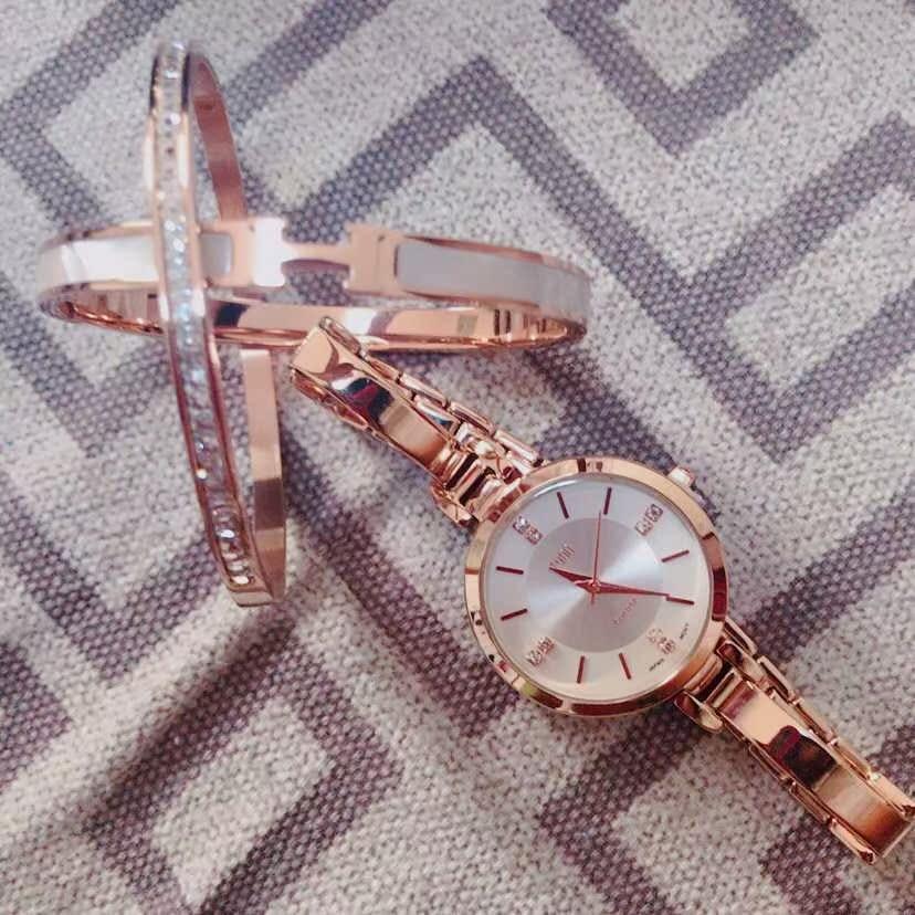 双12可选  智美手表叠戴 组合 手链手镯三件套 多型号特价