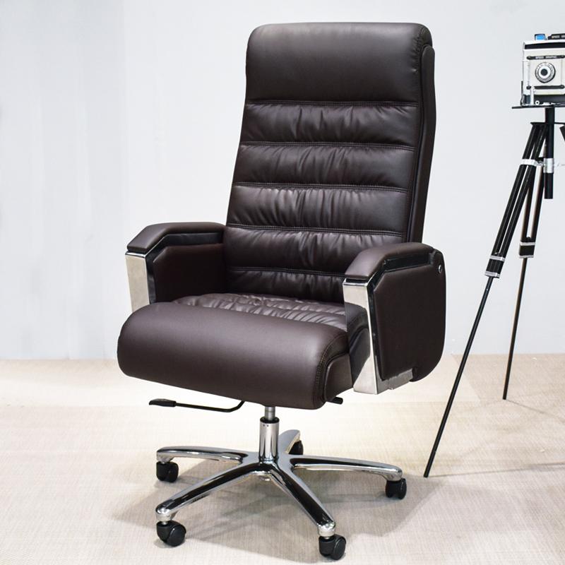 老板椅休闲椅大班椅转椅时尚电脑椅人体工学座椅家用升降办公椅子