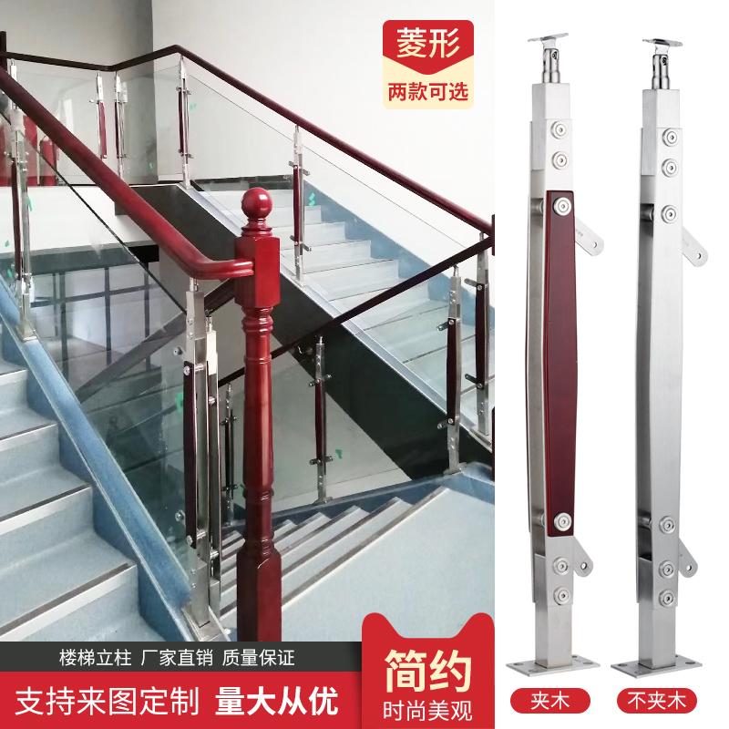 Лестничные перила  Артикул 606365100380
