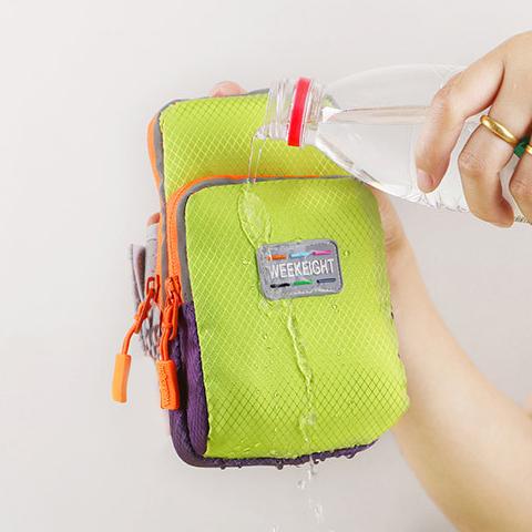 Движение мобильный телефон упаковка мужской и женщины бег рука мешок релиз яблоко 6plus huawei 5.5 дюймовый фитнес рука крышка запястье пакет