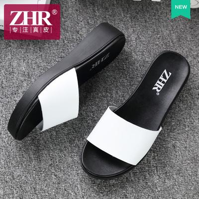 zhr和zgr鞋子哪个好看