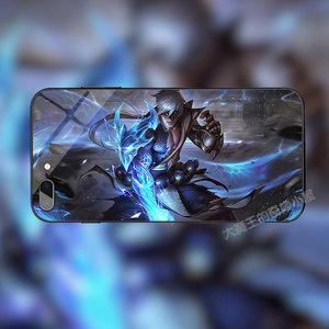 英雄联盟苹果x华为vivo小米手机壳