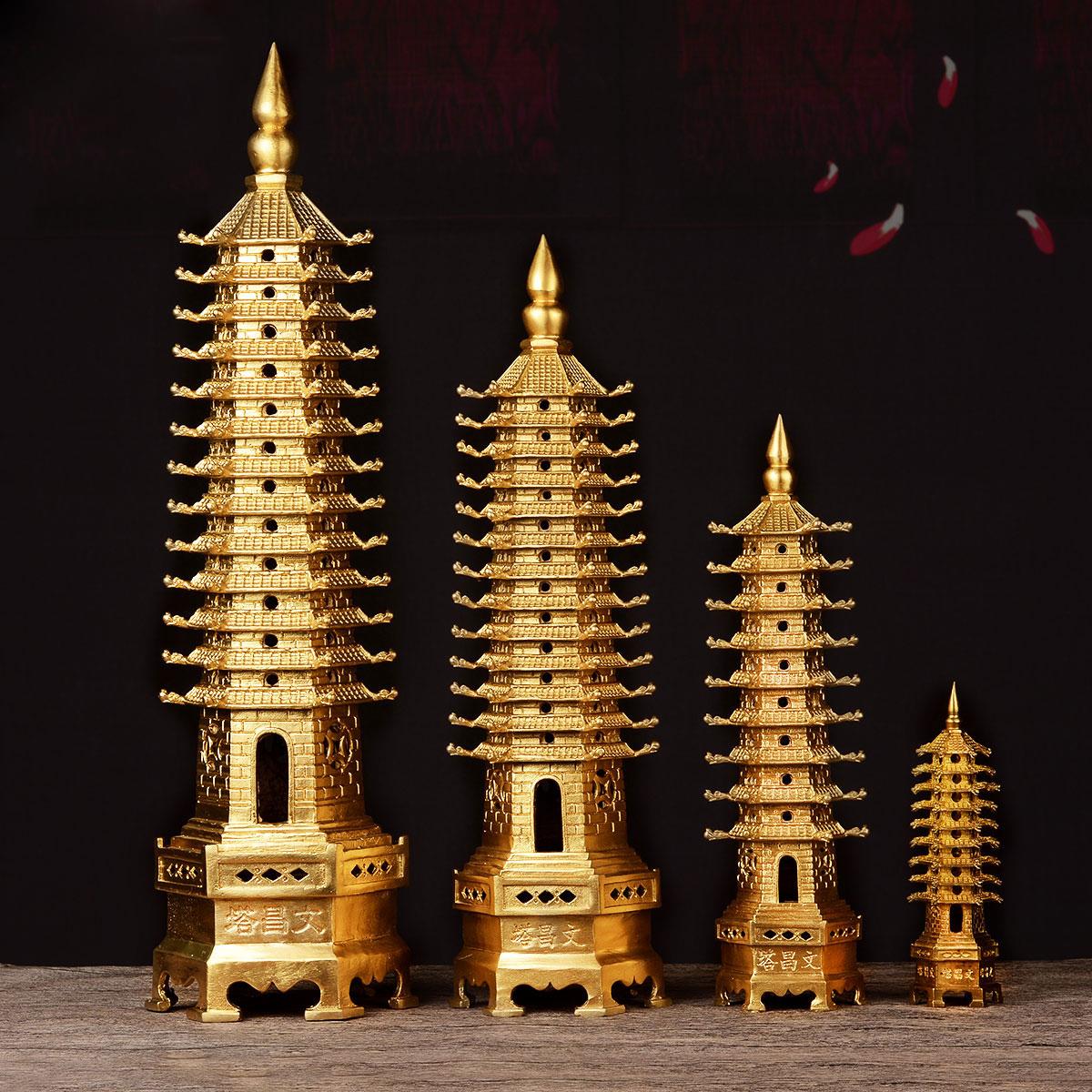 Статуэтки башни Вэньчан Артикул 573997972807