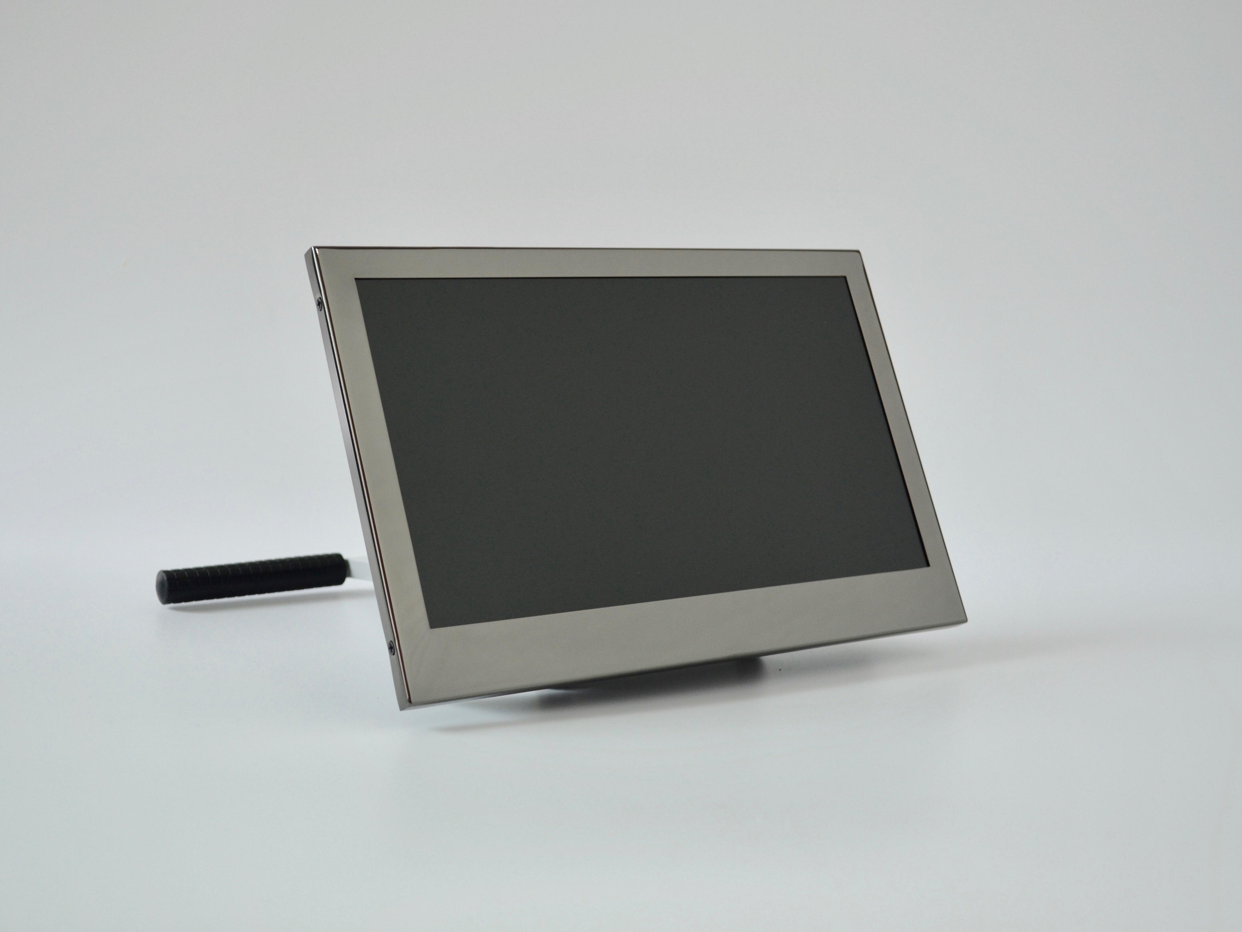 11.6寸タッチ一体機対応タイミング起動com口工業タブレットコンピュータ工業タッチ設備