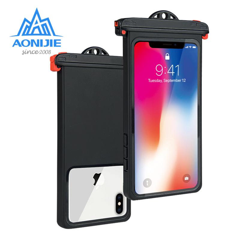 防水袋水下拍照iphone苹果华为壳59.00元包邮