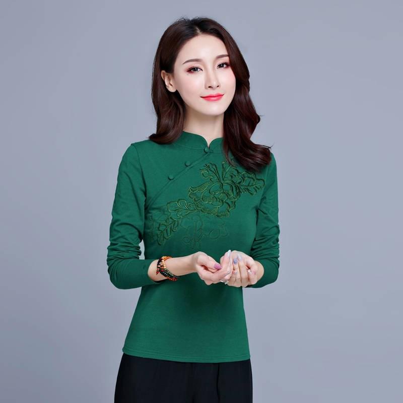 Национальная китайская одежда Артикул 599557573061
