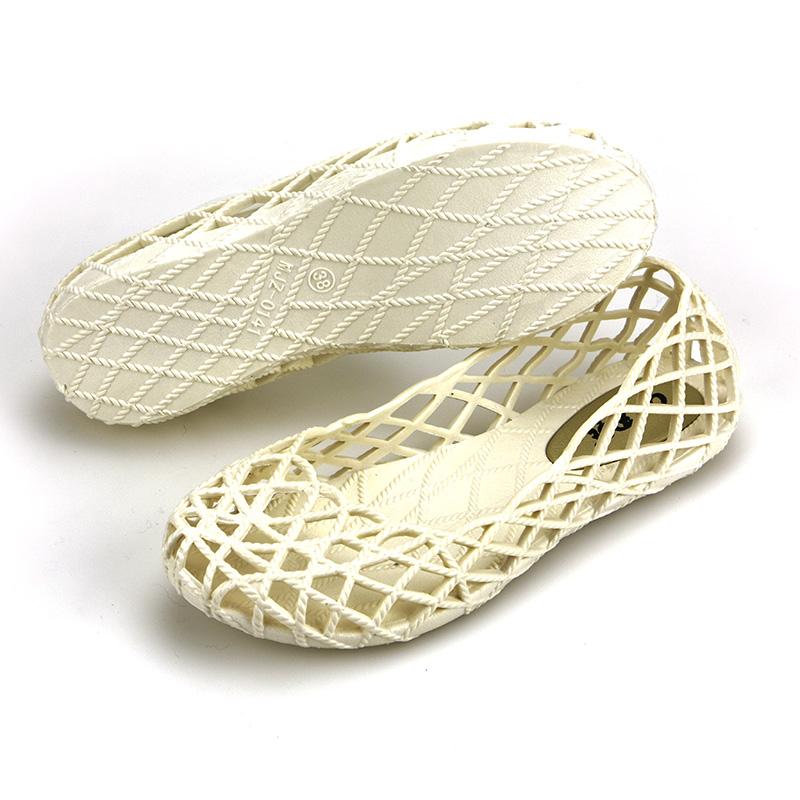 越南拖鞋女夏平底新款塑料凉鞋透气女凉鞋防滑特色风情拖鞋妈妈鞋