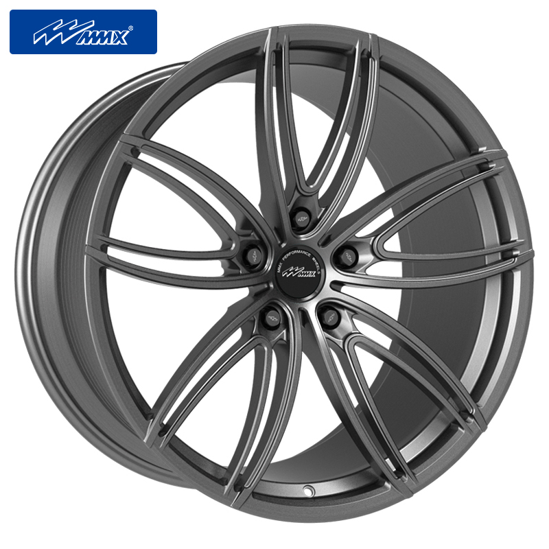 MMX FM13 forging custom Benz C e s Audi S3 A5 A7 A8L BMW 35 series modified wheel