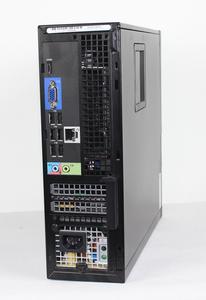 惠普图形主机12核工作站戴尔迷电脑i3i5i7四核HTPC小主机服务器