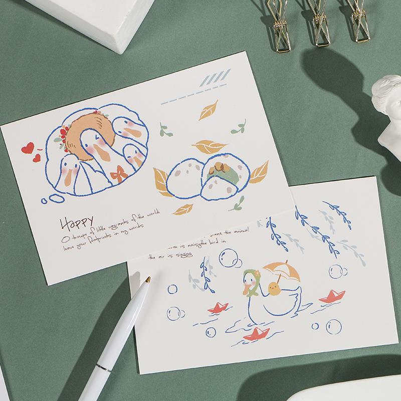 Открытки / Поздравительные открытки Артикул 599563608399