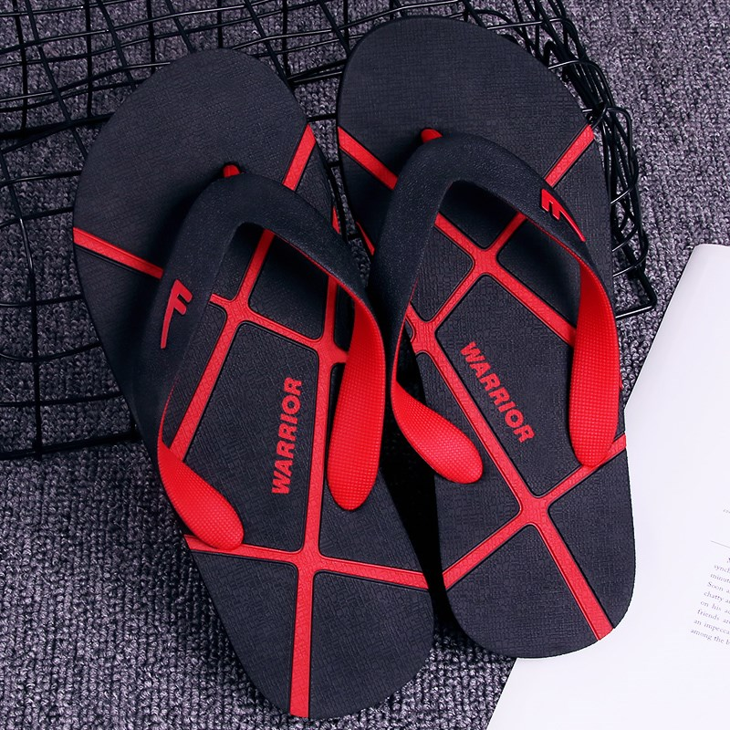 潮回力夏季防滑个性韩版沙滩人字拖12月01日最新优惠