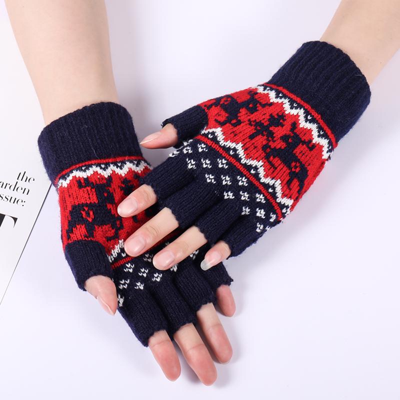 Женские перчатки / митенки Артикул 541985903511